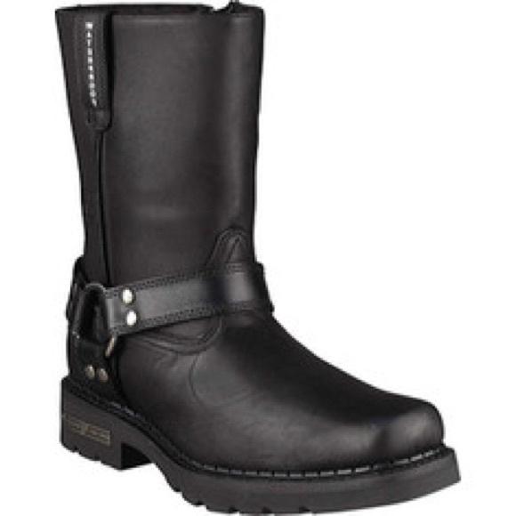 Ariat Shoes | Mens Ariat Carbide H2